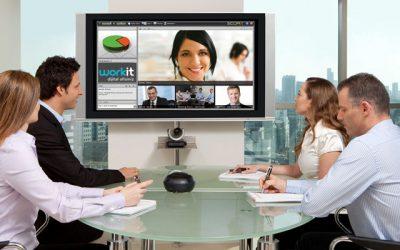 Online Videolu Toplantı Program Sistemleri